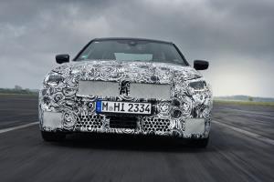 ۲۰۲۲ BMW سری ۲ کوپه با حداکثر ۳۸۲ اسب بخار قدرت