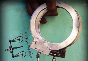 رئیس هیئت مدیره پتروشیمی استان گلستان دستگیر شد