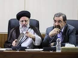 سه ضلعی لاریجانی-رضایی-رئیسی؟