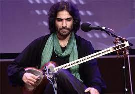 تارنوازی در سفر با علی قمصری در عالی قاپوی اصفهان