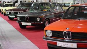 تغییر ظاهری خودروهای قدیمی بعد از مرمت تکذیب شد