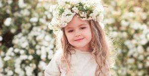 سه مدل موی راحت برای دختربچه ها