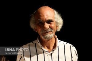 استاد منصور نعیمی در بیمارستان بستری شد