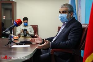 واکنش کدخدایی به انتشار اسامی تایید صلاحیت شده انتخابات