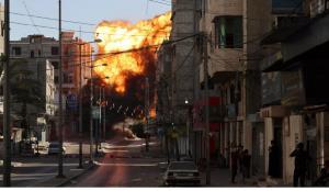 42 شهید در حمله جنگنده های اسرائیل به شهرک وحدت غزه (+16)