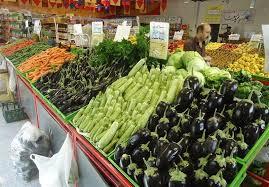 قیمت انواع میوه و ترهبار و مواد پروتئینی در ایلام؛ سهشنبه ۲۸ اردیبهشت