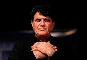 نظر استاد محمد رضا شجریان در مورد خیام نیشابوری