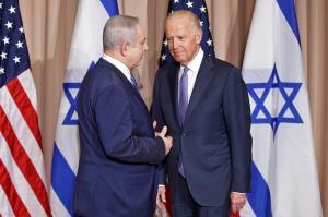 چراغ سبز بایدن به نتانیاهو برای جنایت بیشتر