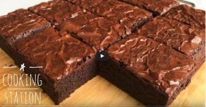 آموزش تهیه کیک کاکائویی دلبرانه