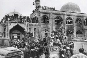 ۱۱ اثر دیگر خرمشهر به فهرست آثار ملی دفاع مقدس افزوده میشود