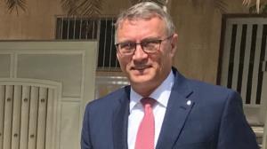 عذرخواهی سفیر چک در کویت به خاطر حمایت از صهیونیست ها