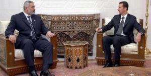 پیشبینی 9سال پیش بشار اسد درباره عادی سازی و انتفاضه فلسطین