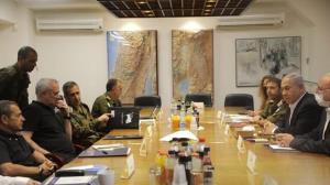 پافشاری نتانیاهو به ادامه حملات در غزه