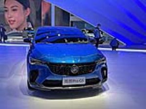 سدان زیبای «بیوک» ویژه بازار خودروی چین رونمایی شد