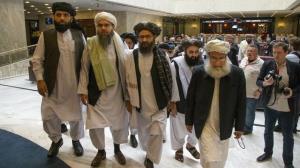 پیشنهاد چین برای میزبانی از مذاکرات بین افغانها