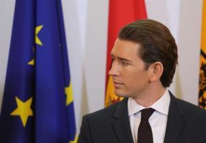 بالا گرفتن جنگ لفظی بین آنکارا و اتریش بر سر جنگ غزه