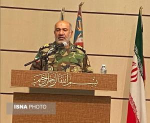 جانشین فرمانده نزاجا: ارتش در بهترین وضعیت خود قرار دارد