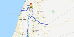ادعای تلآویو درباره راکتهای شلیکشده از لبنان