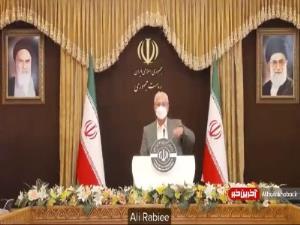 دفاع ربیعی از دولت روحانی
