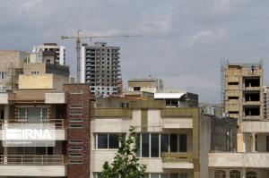 ساختوساز مسکن در خراسان شمالی ۲۳ درصد بیشتر شد