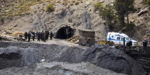 باز هم حادثه در معدن زغالسنگ طزره دامغان