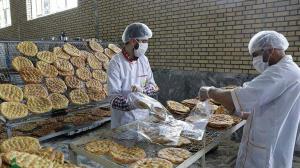 قیمت نان در مازندران بدون تغییر