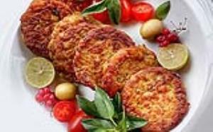 کوکوی قارچ؛ یک غذای ساده، سالم و رژیمی