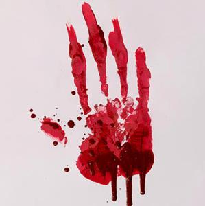 داماد 26 ساله مادرزنش را با سنگ به قتل رساند