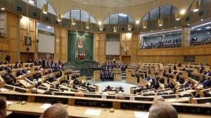 اجماع نظر نمایندگان پارلمان اردن برای اخراج سفیر صهیونیستی