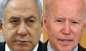 آناتولی: نتانیاهو از بایدن ۳ روز برای پایان جنگ غزه مهلت خواسته است