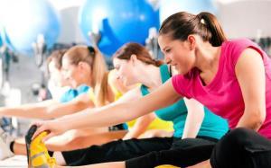 ورزش و بالا رفتن روحیه در زنان