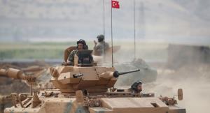 ترکیه بار دیگر شمال عراق را گلوله باران کرد