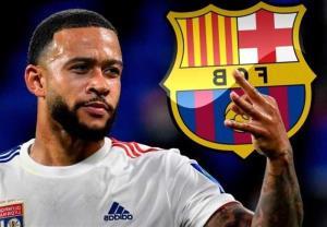 آغاز مذاکرات رسمی بارسلونا با دپای