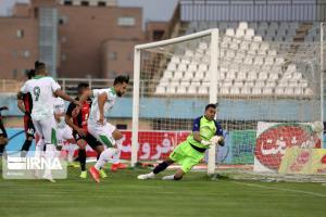 سرمربی یزدلوله: هدف تیم کسب ۳ امتیاز از ایذه خوزستان است