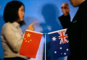 هشدار چین به استرالیا درباره دنباله روی از سیاستهای آمریکا
