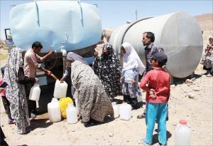کشاورزی استان بوشهر در معرض خطر؛ برخی اهالی تنها ۵ ساعت در طول شبانهروز آب دارند