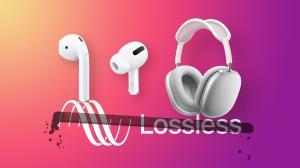 ایرپادهایی که از اپل موزیک Lossless پشتیبانی نمیکنند