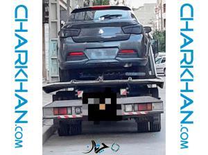 کراس اوور جدید سایپا (آریا)، در نقاط مختلف تهران دیده شد!