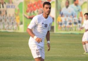ابتلای مهاجم تیم ملی عراق به کرونا پس از ترزیق واکسن