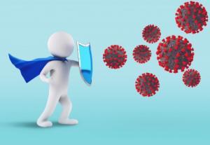 ۵ واقعیت شگفت انگیز در مورد سیستم ایمنی بدن