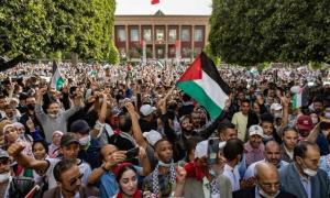مراکشیها لغو عادی سازی روابط با رژیم صهیونیستی را خواستار شدند