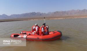 عکس/ جوان آبادانی در گوراب یزد غرق شد
