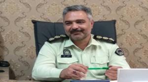 دستگیری ۸ نفر به دلیل نزاع جمعی در اسدآباد