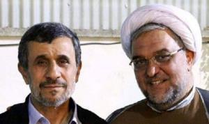 امیریفر: ترمز احمدینژاد را نکشند بدتر میشود