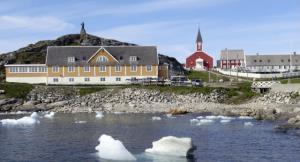 بلینکن: آمریکا به دنبال خرید گرینلند نیست