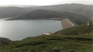 کاهش ۱۶ درصدی آب ذخیره شده در مخازن آذربایجانغربی