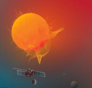 فراخوان برای انتخاب اسم کاوشگر آژانس فضایی اروپا