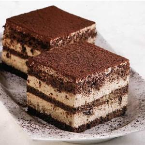 آموزش تهیه چیز کیک تیرامیسو  به روش قنادی