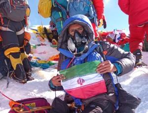 روایت عجیب صعود به اورست از زبان کوهنورد ایرانی