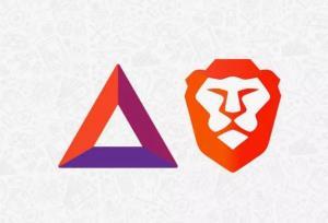 دسترسی به دامنههای crypto. با مرورگر Brave